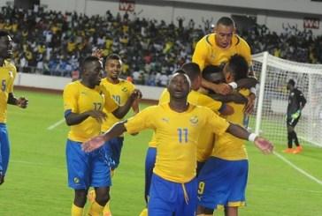 Le Gabon passe, la Guinée Equatoriale et le Congo se neutralisent