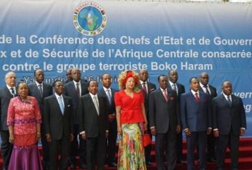 Le bal pour zigouiller Boko Haram a débuté à Yaoundé