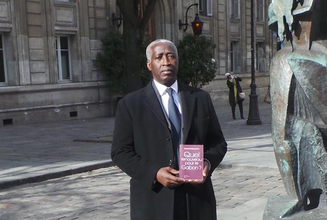 Au Gabon l'alternance est possible par les urnes (ancien 1er ministre)