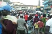 Libreville envahie par la rumeur