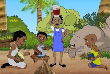 « Ubongo Kids », un dessin animé tanzanien à la conquête de l'Afrique