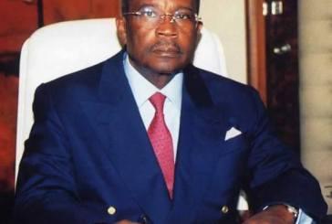 Casimir Oyé Mba « candidat » à la présidentielle de 2016 ?