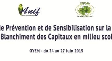 Nouvelle croisade contre la corruption et l'enrichissement illicite au Gabon