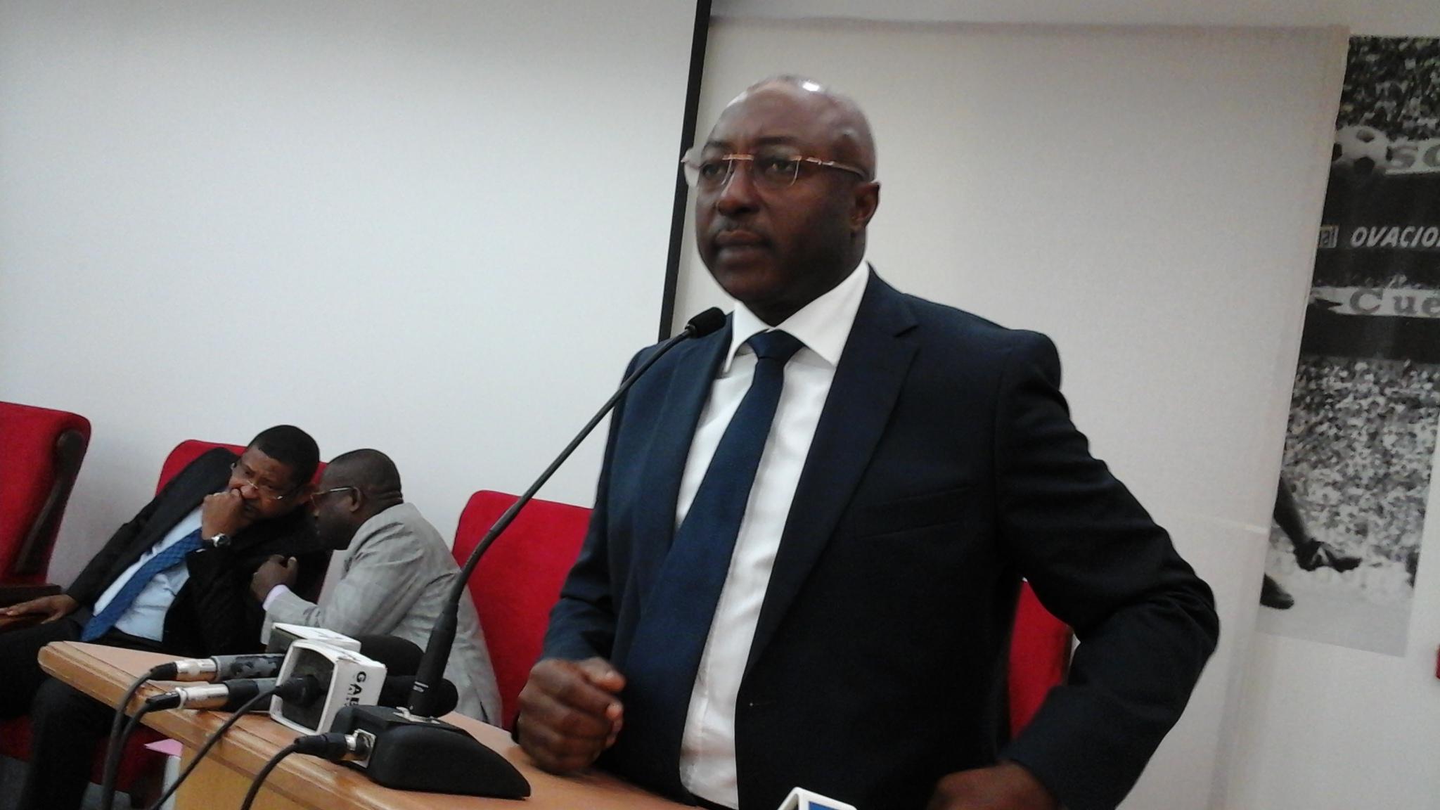 Le Gabon espère une croissance de 5,7% en 2016