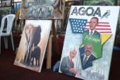 Les travaux de la 14ème édition de l'AGOA ont bien débuté à Libreville