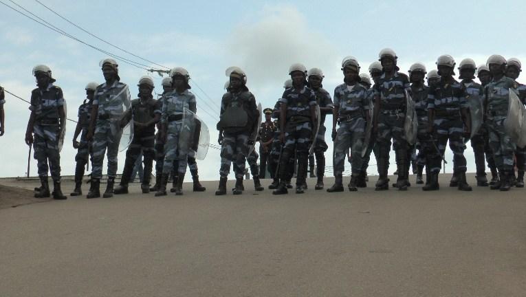 Police Nationale : Le Directeur de la sécurité publique suspendu