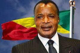 Sassou Nguesso à Libreville pour le sommet extraordinaire de la CEEAC