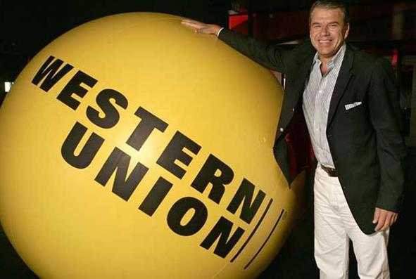 Western Union n'a pas peur de la concurrence (PDG)
