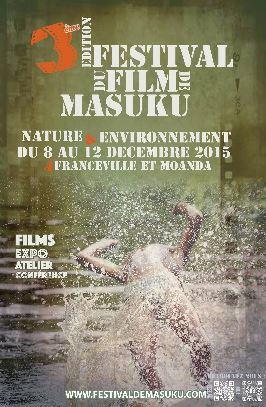 Le festival de cinéma de Masuku a commencé mardi à Franceville