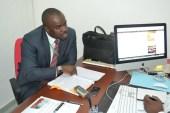 Urgent : Arnauld Engadji nommé DG de la GOC