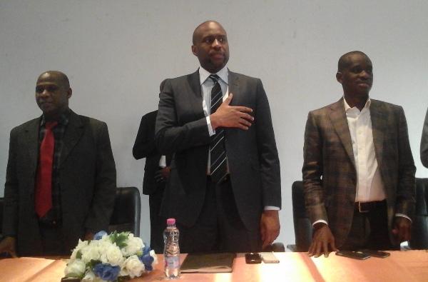 Etre candidat à la prochaine élection présidentielle n'est pas une surprise extraordinaire pour moi (Moussa Mara)