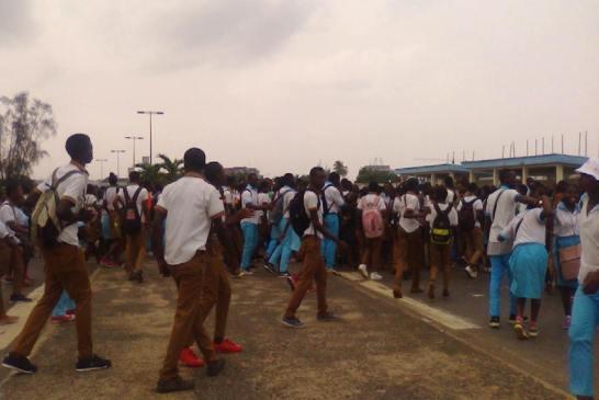 Violences en milieu scolaire: les auteurs seront désormais remis aux autorités judiciaires