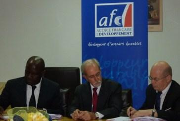 L'AFD accorde un prêt de 133 milliards de FCFA pour construire des écoles et réhabiliter des hôpitaux