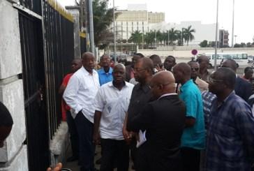 Que feront Chambrier, Menga et Ignoumba de leur exclusion ?