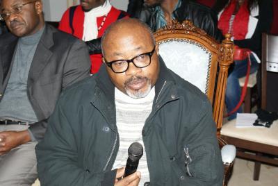 Banga Eboumi limogé de la SGEPP