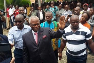 Présidentielle 2016 : J'ai choisi cette fois d'entendre le désespoir des gabonais (Guy Nzouba Ndamba)