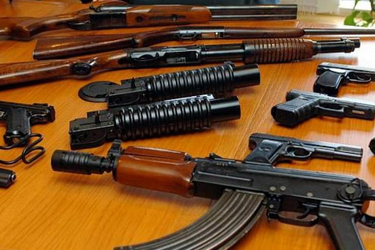 Olam nie être impliqué dans un trafic d'armes de guerre et d'entrainement des miliciens au Gabon