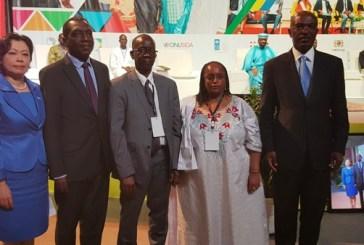 L'ONU et l'OIF signent une convention pour booster le volontariat au Gabon