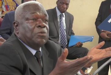 Jean Boniface Assélé réunira son CLR en congrès samedi à Libreville