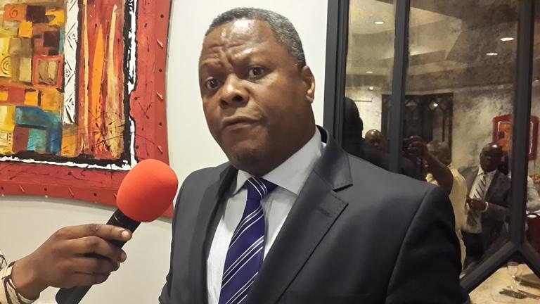 Filiation d'Ali Bongo : un faux procès selon l'opposant Eric Moreau Nguema