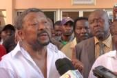 Ping annonce avoir porté plainte contre Ali Bongo à la CPI