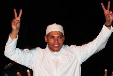 Karim Wade gracié après 3 ans de prison