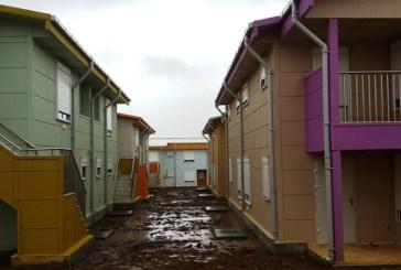 Insolite : les mal logés se révoltent et s'emparent des logements d'Angondjè et de Bikélé