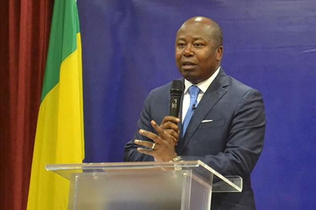 Gabon : le changement est déjà en marche (Alain Claude Bilie By Nze)