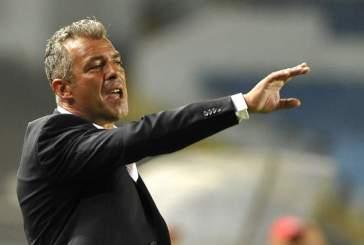 Jorge Costa reconduit à la tête des Panthères pour 6 mois