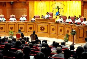 Crise post-électorale: la Cour constitutionnelle devant ses lourdes responsabilités
