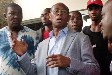 Léon Paul Ngoulakia interpellé vendredi à Libreville