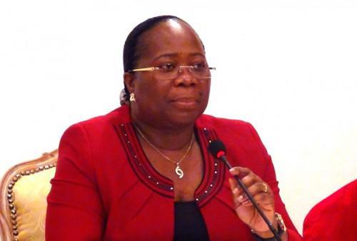 Remaniement du gouvernement : Séraphin Moundounga remplacé par Denise Mekamne
