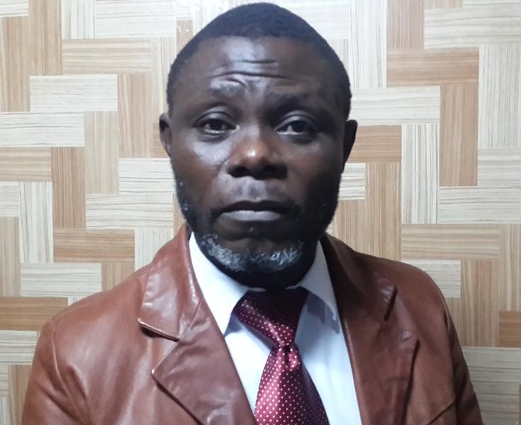 Oui au dialogue mais pour réviser les accords entre la France et le Gabon (Roland Désiré Aba'a Minko)