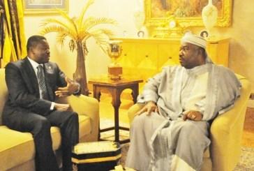 Faure Gnassingbé et Ali Bongo désormais inséparables