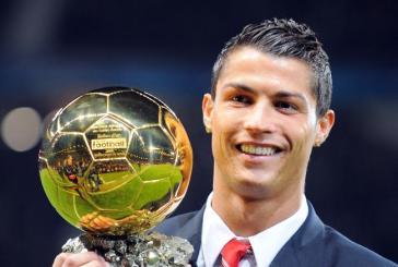 Ballon d'Or 2016 - Cristiano Ronaldo sacré pour la quatrième fois