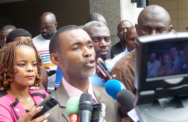 Révision du code du travail : les syndicalistes menacent de paralyser le Gabon pendant 72 heures