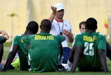 CAN 2017 : Egypte / Burkina Faso (0-0) à la mi-temps