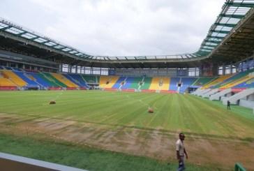 La CAN U17 se jouera finalement à Libreville et Port-Gentil, Franceville écartée