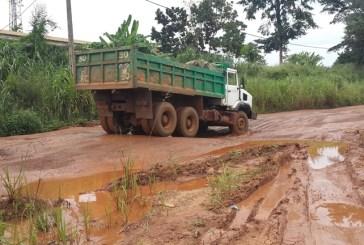 Dégradation avancée du réseau routier: Un plan d'urgence pour la route nationale N°1 ?