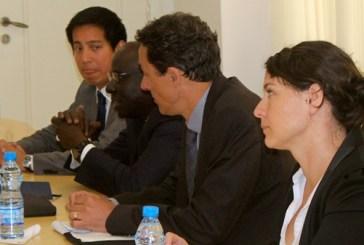 Fin de la mission de la CPI à Libreville