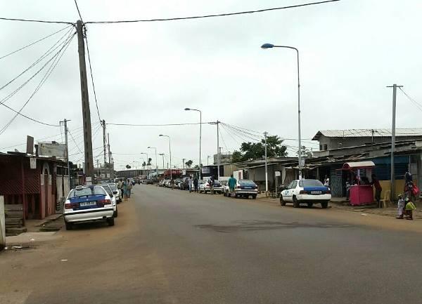 Port-Gentil : travailleurs et chômeurs en colère contre le chômage et la vie chère