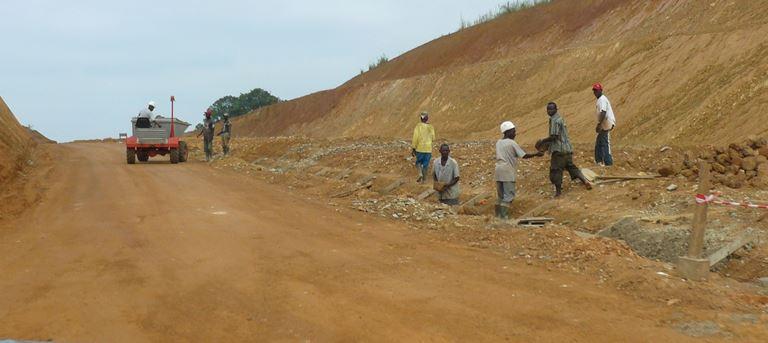 L'axe Tchibanga-Mayumba : Toujours le statu quo