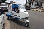 Les constructeurs du 1er véhicule made in Gabon déplorent l'indifférence de l'Etat