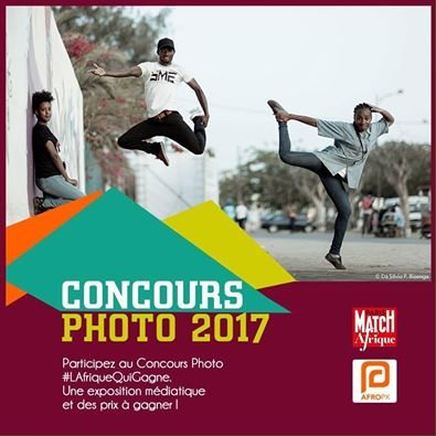 Paris Match Afrique et AFROPX organisent le concours photo « L'Afrique qui gagne »