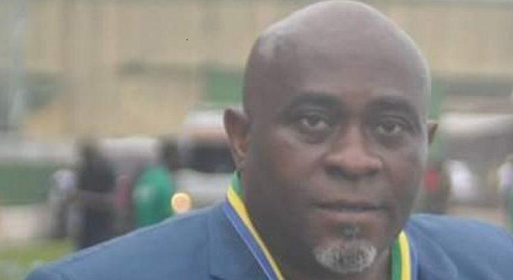 Régis Manon star gabonaise de football est décédé à 52 ans