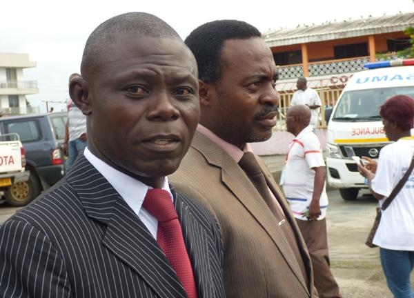 Qu'est devenu le citoyen Roland Désiré Aba'a Minko?