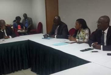 Le PDG Ogooué-Lolo peaufine ses stratégies pour remobiliser davantage ses troupes
