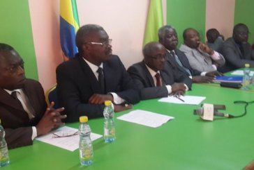 Une coalition des partis politiques de l'opposition dénonce des négociations secrètes entre Ali Bongo et Jean Ping