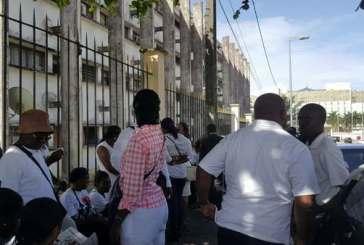 Cinq leaders syndicaux de La Poste SA en audition à la DGR ce lundi matin