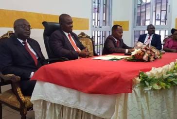 Lenteur dans l'organisation des législatives 2018 : Les Mamboundouîstes appellent à la mise en demeure du gouvernement